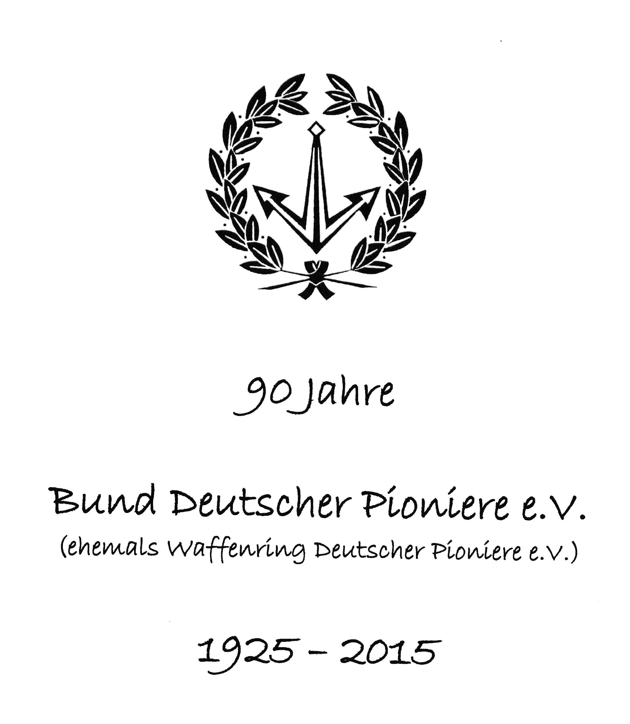 90 Jahr BDPi