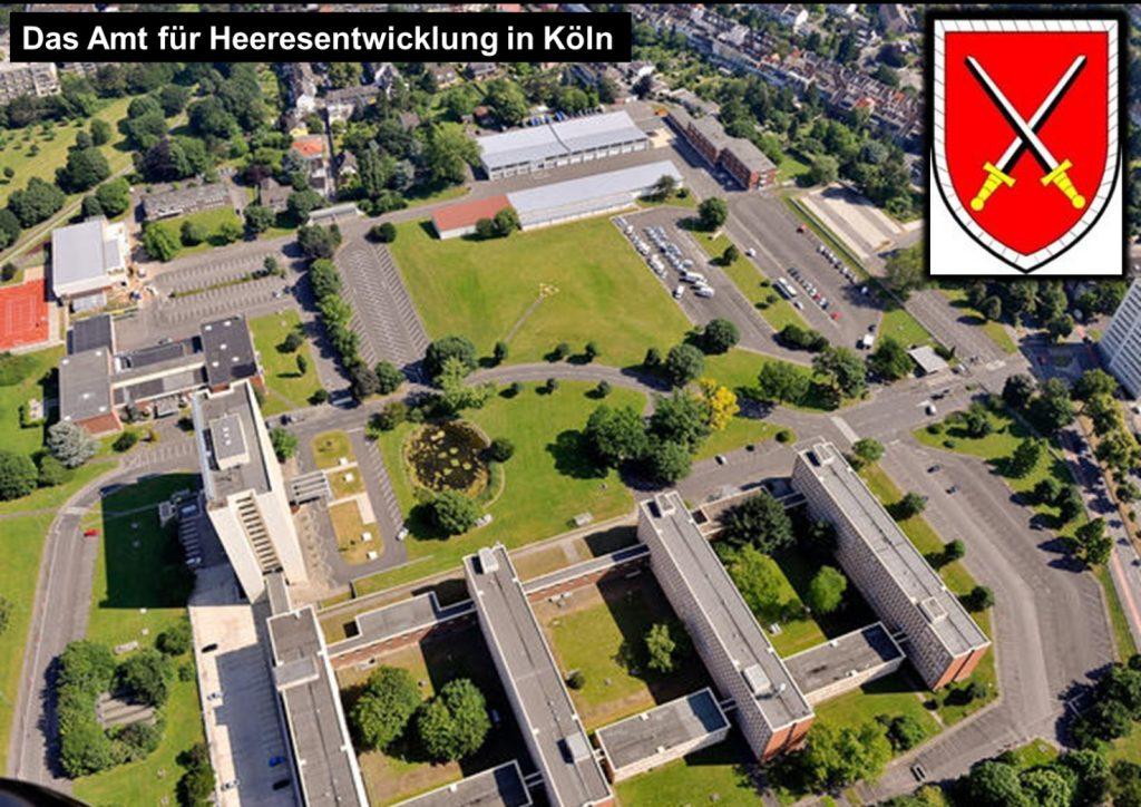 Amt fr Heeresentwicklung Kln