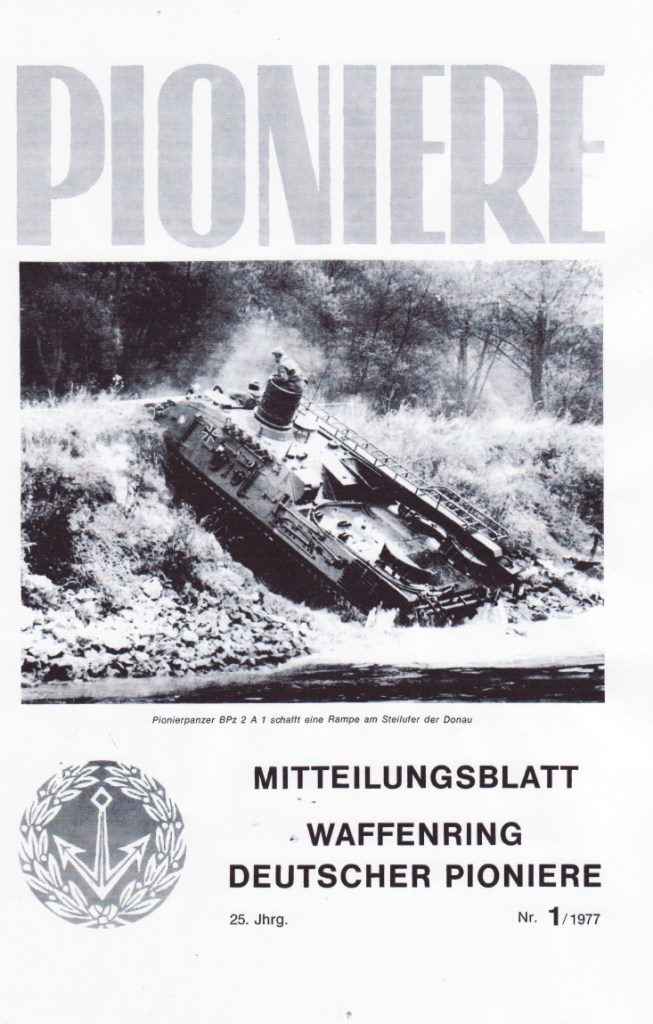 Pioniere 1977